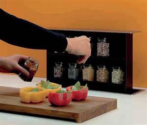 Accessoire Plan De Travail : luisina des accessoires de cuisine made in france le blog d 39 arthur bonnet ~ Melissatoandfro.com Idées de Décoration