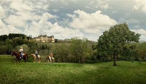 biltmore horseback riding estate trails horse asheville activities grounds trail rides visit person equestrian center things ride