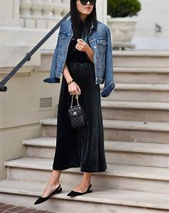 Winter Date Night Outfits - PureWow