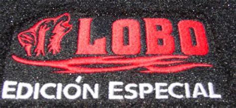 ford  lobo edition