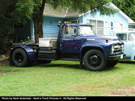 1956 Ford F350   Information and photos   MOMENTcar