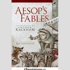 Aesop's Fables  Books Worth Reading Pinterest