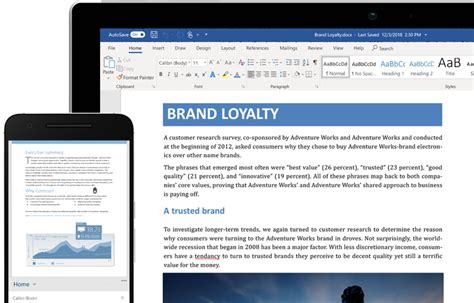 microsoft word app   read review install