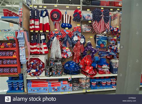 colorful   july items  sale   walmart store