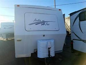 Northwood Arctic Fox 30u Rvs For Sale