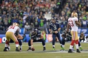 seahawks biggest challenge     winning nfc west