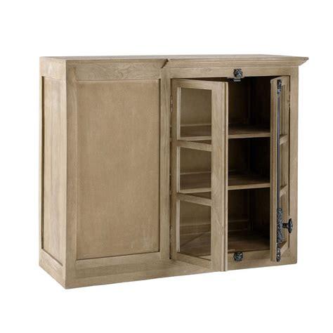 meuble mural cuisine meuble de cuisine mural meuble cuisine haut 100cm 2 portes selena meuble cuisine bas blanc