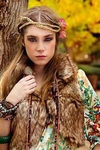 Hippie Mode Der Kult Der 70er Jahre