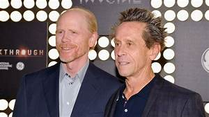 Ron Howard, Brian Grazer Ending Their 30-Year Deal With ...