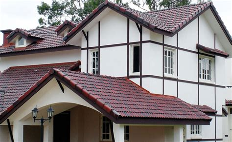 Monier Roof Tiles Rosehill by Monier Offers Unmatched Roofing Solutions