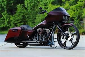 Harley-Davidson Road Glide Custom Bagger