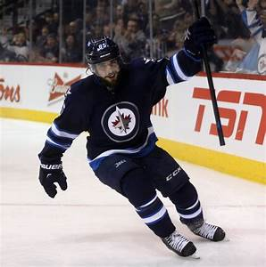 NHL scores: Perreault's 4 goals help Jets rout Panthers ...