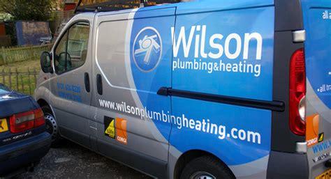 wilson plumbing and heating portfolio wilson plumbing heating