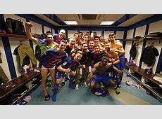 Reaction to FC Barcelona's El Clásico win on social media