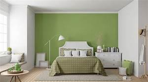Wandfarben Ideen Schlafzimmer : wandfarben ideen wirkung von farben ~ Markanthonyermac.com Haus und Dekorationen