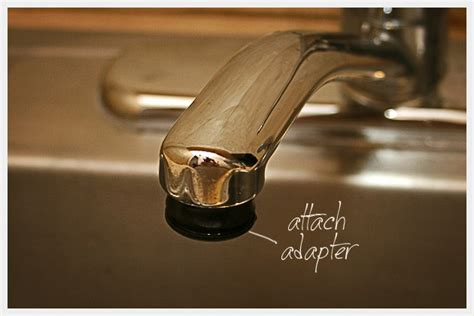 Pur Metal Faucet Adapter by Pur Water Filter