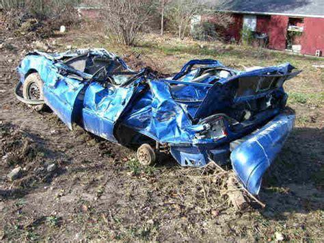 Fatal Car Accident Photos