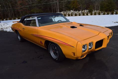 car manuals free online 1970 pontiac gto on board diagnostic system 1970 yellow gto clone judge convertible manual 400cid 4 speed great car for sale pontiac gto