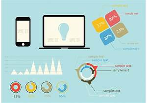 Free vector infographic design elements - Download Free ...