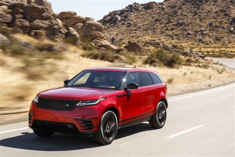 Land Rover Range Rover Velar Wallpapers by 2018 Range Rover Velar R Dynamic Hd 4k Wallpaper