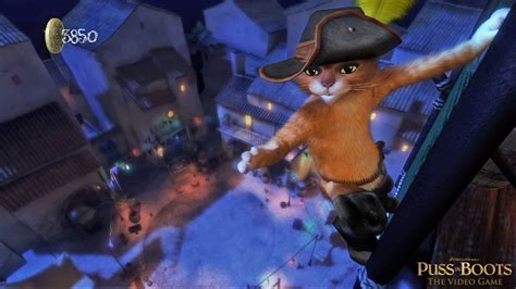 puss  boots ps playstation  game profile news