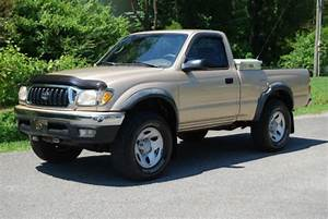 Find Used 2004 Toyota Tacoma 4x4 Awd Low Miles Standard