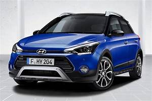 Hyundai I 20 2018 : 2019 hyundai i20 active facelift revealed pictures details ~ Jslefanu.com Haus und Dekorationen