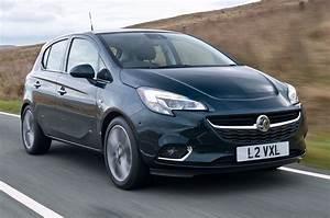 Opel Corsa Turbo : 2014 vauxhall corsa sri turbo ecoflex first drive ~ Jslefanu.com Haus und Dekorationen