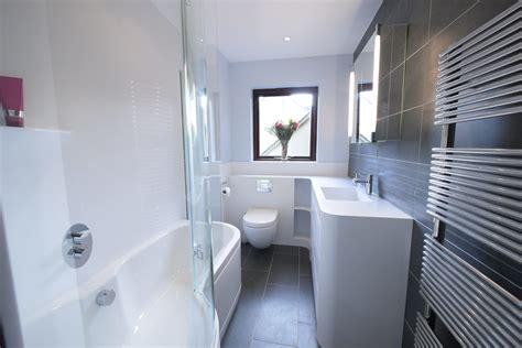 narrow bathroom refit kitchen  bathroom designer