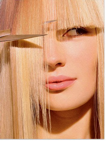 Cutting The Fringe frills and thrills the savvy s guide to cutting a fringe