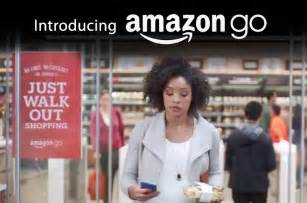<b>Amazon Go</b>: A new way to shop - SMM Advertising Website