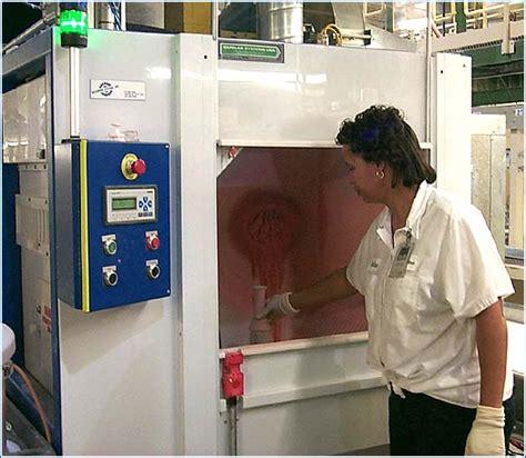 spray booth accudyne systems