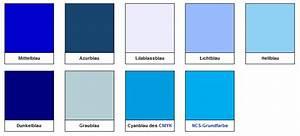 Welche Blautöne Gibt Es : blau ~ Orissabook.com Haus und Dekorationen