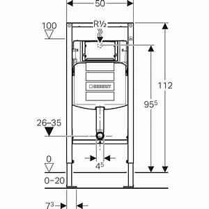 Unterputz Spülkasten Einbauen : geberit duofix element f r kinder stand wc 112 cm mit ~ Michelbontemps.com Haus und Dekorationen