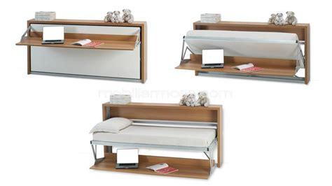 lit escamotable bureau armoire murale bureau meuble bureau suspendu