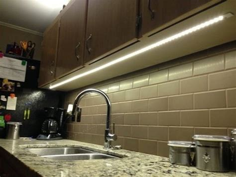 Ikea Under Cabinet Led Lighting  Lighting Ideas