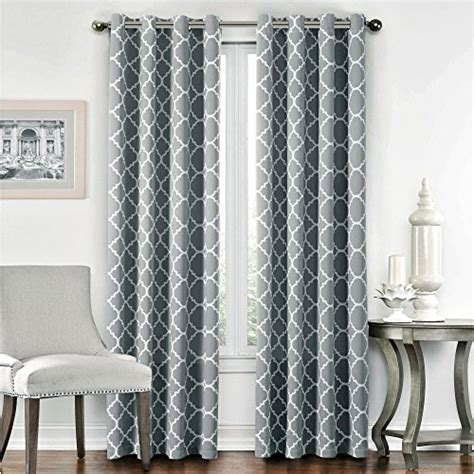 Window Curtains For Living Room Amazoncom