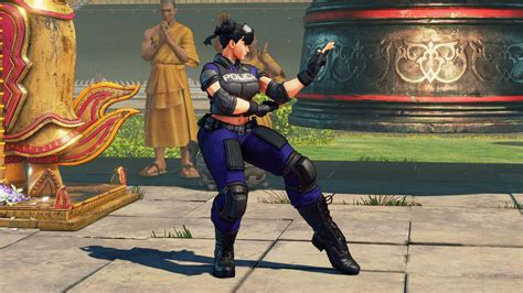 street fighter  holiday classic costumes