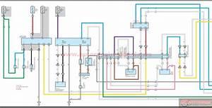 Toyota Electrical Circuit E Rav4 2013 -  2013  Pdf  Eng