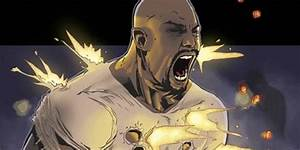 15 Superpowers You Didn't Know Luke Cage Had