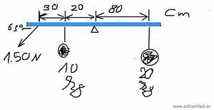 Logarithmus Berechnen : hebelgesetz durch berechnung pr fen ob sich der hebel im gleichgewicht befindet mathelounge ~ Themetempest.com Abrechnung