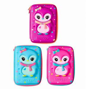 The world's hottest stationery brand - SMIGGLE: CUTENESS