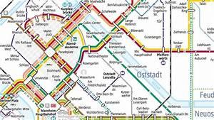 öffentliche Verkehrsmittel Mannheim : mannheim heidelberg ludwigshafen rnv stellt digitalen liniennetzplan vor region ~ One.caynefoto.club Haus und Dekorationen