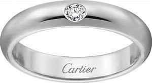 crb4071800 1895 wedding band platinum diamond cartier With wedding ring cartier