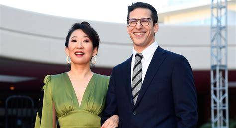 sandra oh history golden globes sandra oh makes history at golden globes tonight as first