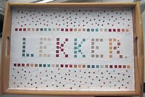 Mosaik Selber Machen : mosaik tablett selber machen my detraiteurvannederland blog ~ Orissabook.com Haus und Dekorationen