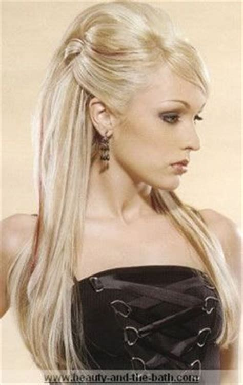 25 best ideas about poof hairstyles on pinterest hair
