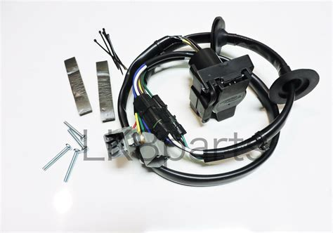 Trailer Wiring Harness by Land Rover Lr4 Tow Hitch Trailer Wiring Wire Harness Kit