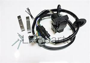Land Rover Lr4 Tow Hitch Trailer Wiring Wire Harness Kit