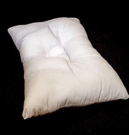cervical pillows for neck arc4life cervical linear traction neck pillow review